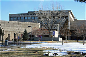 Arapahoe Community College - Image: Arapahoe Community College