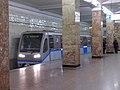Arbatskaya - Filyovskaya line (Арбатская - Филёвская линия) (5099867478).jpg