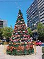 Arbol de Navidad en Plaza Fabini.jpg