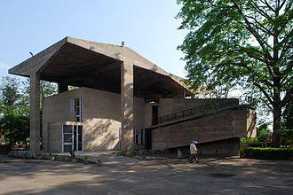 Government Museum and Art Gallery, Chandigarh - Chandigarh Architecture Museum