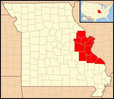 Archdiocese of Saint Louis (Missouri)