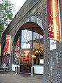 Archduke Bar and Restaurant - geograph.org.uk - 2030585.jpg