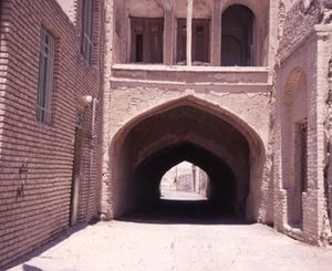 Kucheh - Image: Architecture 58