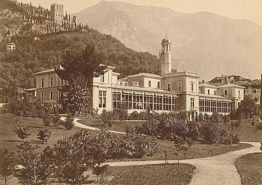 Arco Villa50