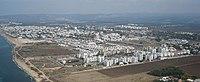 Areal view of Nahariya.jpg