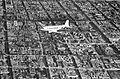Argentina - Buenos Aires vista a vuelo de pájaro en 1937.jpg