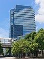 Ariake Frontier Building, at Ariake, Koto, Tokyo (2019-08-13) 02.jpg
