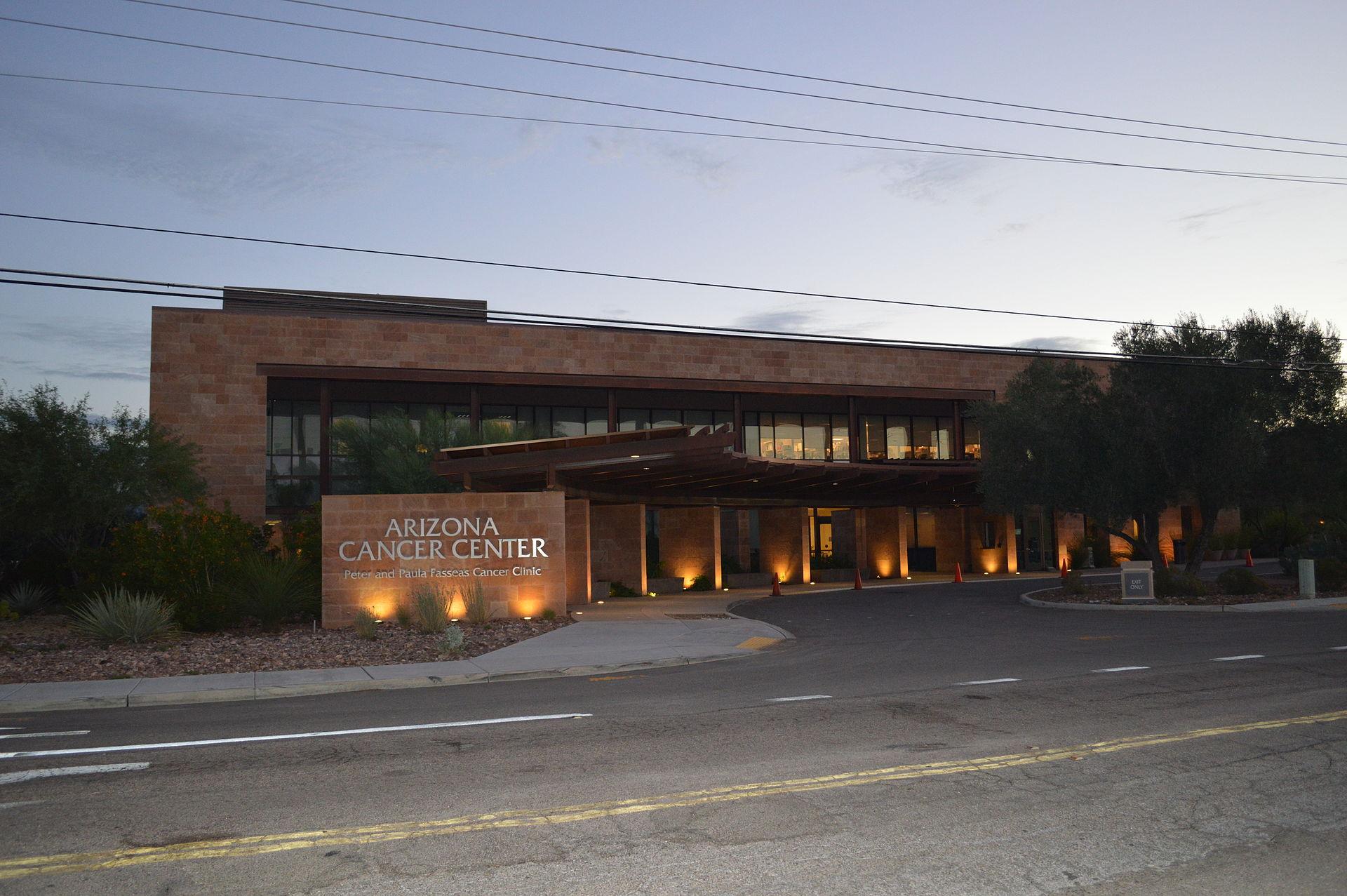 Arizona Center For Nature Conservation Dba The Phoenix Zoo
