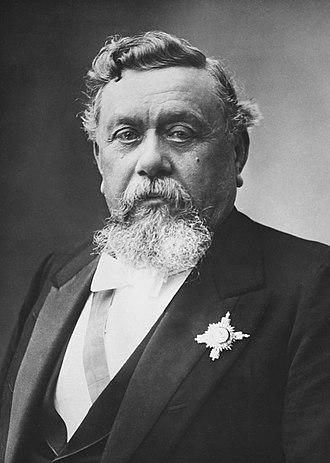 Armand Fallières - Image: Armand Fallières Paris