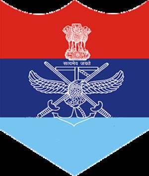 Indian Armed Forces - Emblem of Indian Armed Forces