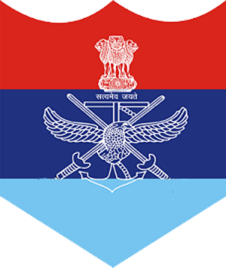 Indian Armed Forces - Emblem of Indian Armed Forces