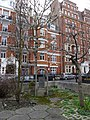 Armenian Genocide memorial, St Sarkis Armenian Church, London 08.jpg