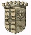 Armoiries de François de Montmorency de Lusse.jpg
