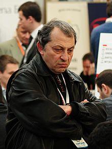 Arshak Petrosian 2013.jpg