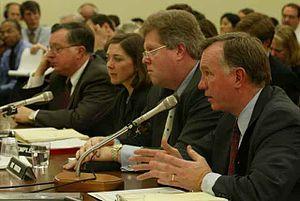 Enron - Arthur Andersen Witnesses