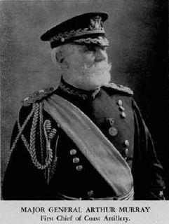 Arthur Murray (general)