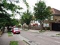 Arthur Road, Rochester - geograph.org.uk - 1360226.jpg