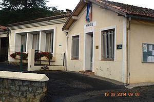 Artigues, Aude - Artigues Mairie