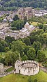 Arundel Castle aerial view cropped.jpg
