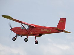 meaning of monoplane