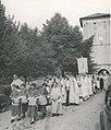 Ascain procession.jpg
