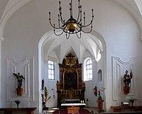Aschach Pfarrkirche - Innenraum 1.jpg