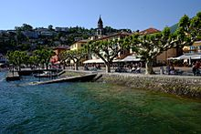 Ascona – Travel guide at Wikivoyage