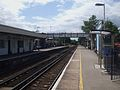 Ashford (Surrey) station look west.JPG