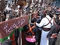 Ashura in qom-Iran روز عاشورا در شهر قم 14.jpg