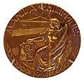 Asian Games Medal 1954 - Manila.jpg