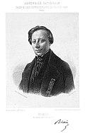 Jacques Alexandre Bixio