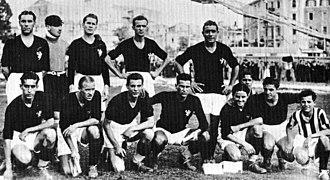 A.C. Perugia Calcio - 1933–34 Perugia