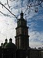 Assumption church and Kornyakt tower 27.jpg
