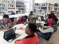 Atelier Wikiquote 2019 de Wikimédia Côte d'Ivoire 01.jpg