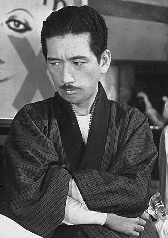Atsushi Watanabe (actor) - Image: Atsushi Watanabe