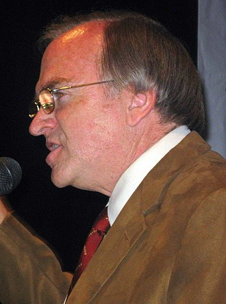 New Mexico gubernatorial election, 2014 - Image: Attorney General Gary King (cropped)