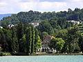 Au Halbinsel - Landgut - Zürichsee - Dampfschiff Stadt Zürich 2012-07-22 16-25-41 (P7000).JPG