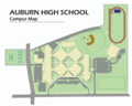 Auburn high campus map.png