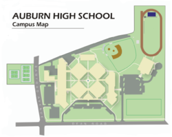 Auburn High School Alabama Wikipedia