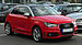 Audi A1 1.4 TFSI Ambition S-line – Frontansicht, 15. Mai 2011, Wuppertal.jpg