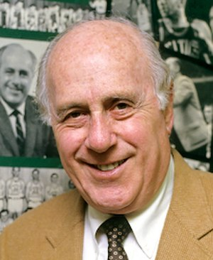NBA Coach of the Year Award - Image: Auerbach Lipofsky