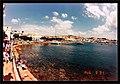 August Colors of Master Salvadore Dali Mysterious Light - Cadaques magic Cap de Creus 1991 Port Lligat Top Artists Existencialism Patina El Caudillo Fascismo - panoramio (2).jpg