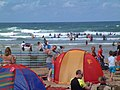 August Day at Watergate Bay - geograph.org.uk - 215965.jpg