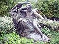 Auguste Rodin, Victor Hugo et les Muses, 1909.jpg