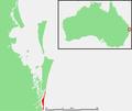 Aus - South Stradbroke Island.PNG