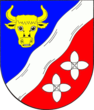 Coat of arms of Oksager