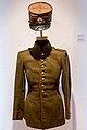 Ausstellung «Luxemburger in der Polizei des NS-Staates», Uniformdeel, MM-101.jpg