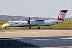 Austrian Airlines, OE-LGJ, Bombardier Dash 8 Q400 (40665209653).jpg