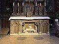 Autel Chapelle Sacré Cœur Cocathédrale Notre-Dame Bourg Bresse 1.jpg