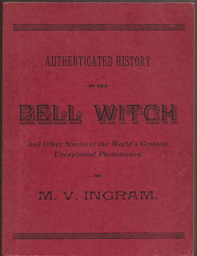 Bell Witch - Wikiwand